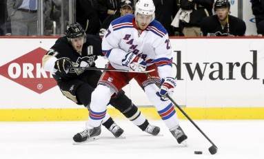 Ryan McDonagh: Backbone of the Rangers