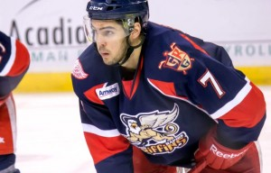 Ryan Sproul (Ross Bonander/THW)