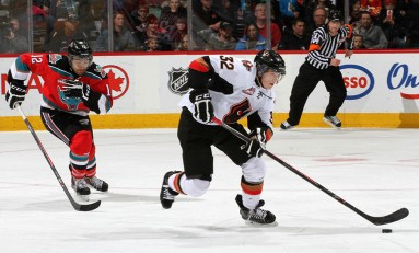 Travis Sanheim - The Next Ones: 2014 NHL Draft Prospect Profile