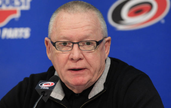 The Penguins are missing major parts on defense and Jim Rutherford has the responsibility to find the correct pieces.