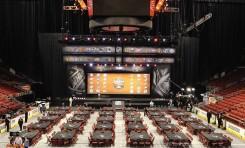 2016 NHL Draft Final Consensus Rankings