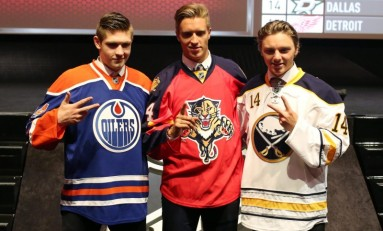 2014 NHL Draft Top 10: Where Are They Now?