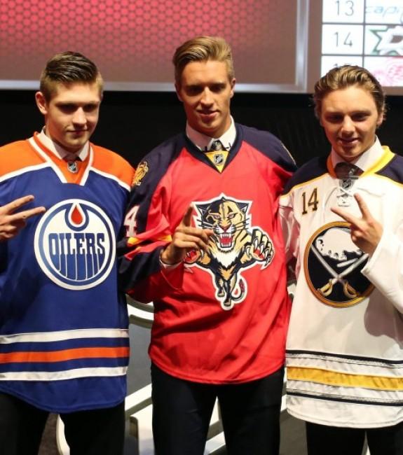 2014 NHL Draft Picks