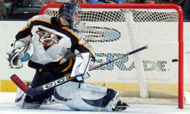 Nashville Predators: Top 5 Draft Busts