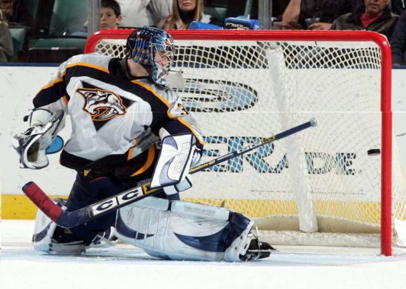 Nashville Predators Draft Busts