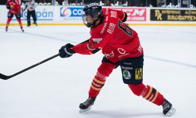 NHL Draft War Room: Andreas Englund