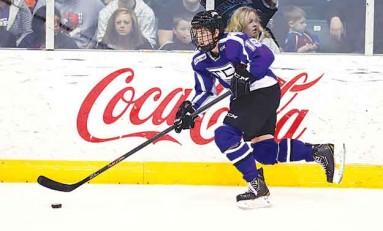 Austin Poganski -- 2014 NHL Draft -- The Next Ones