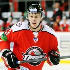 Dadonov will join SKA in 2014