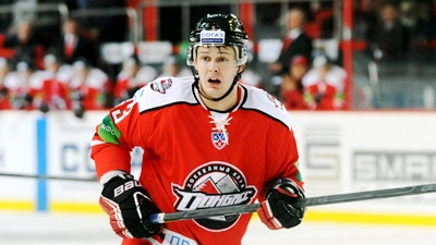 Dadonov will join SKA in 2014