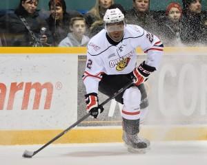 Jaden Lindo, OHL, Owen Sound Attack, OHL Playoffs