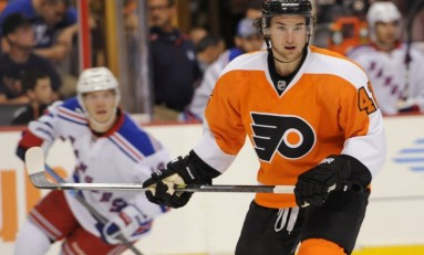 Jason Akeson Set For Player Safety Hearing