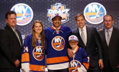 What's Left From The Vanek Trade For The Islanders?