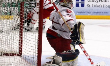 Q & A With 2014 NHL Draft Prospect Kevin Reich