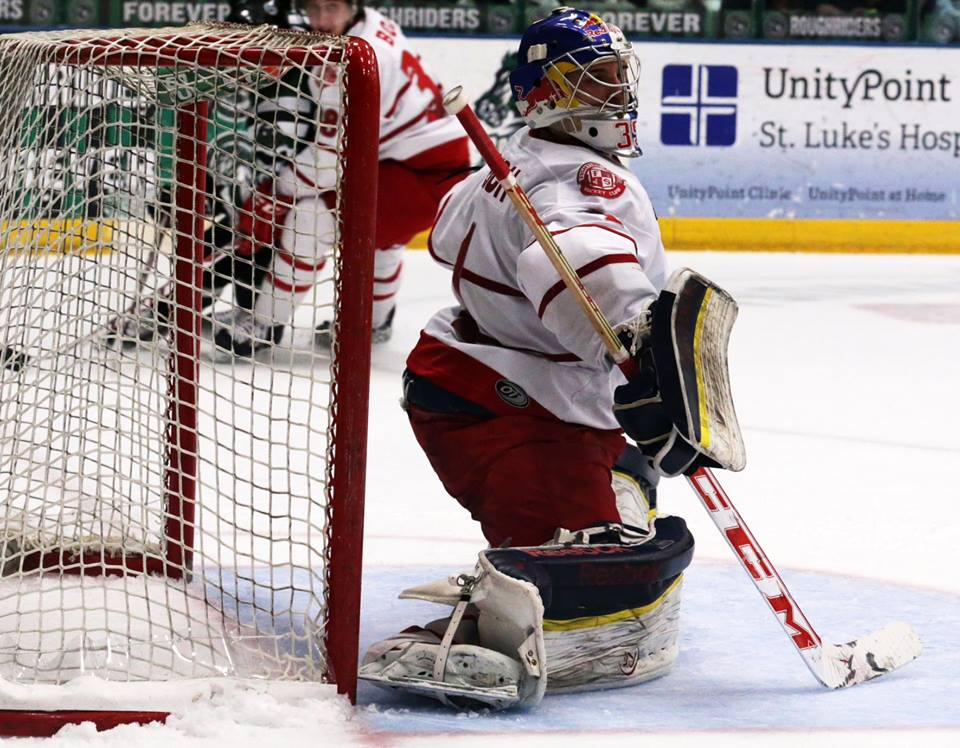 Kevin Reich Fighting Saints