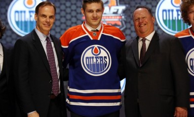 Oilers: MacGregor Was Master Of His Own Demise