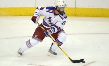 New York Rangers Storylines For the 2014-15 Season