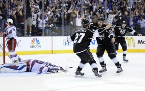 Alec Martinez Kings