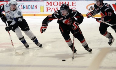 Brayden Point - The Next Ones: 2014 NHL Draft Prospect Profiles