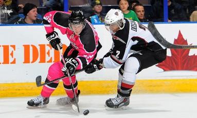 Brett Pollock - The Next Ones: 2014 NHL Draft Prospect Profile