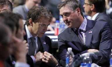Sakic Needs to Deliver Some Hope