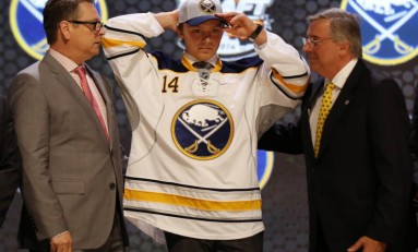 Buffalo Sabres Training Camp Story Lines