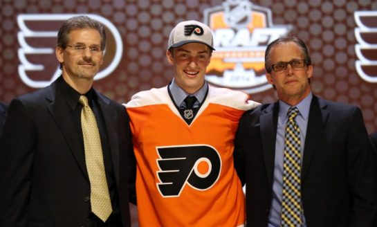 Ranking the Flyers' Last 11 Drafts