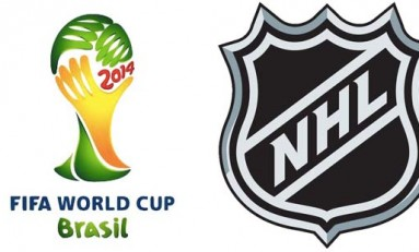 Putting Brazil and the World Cup on Ice