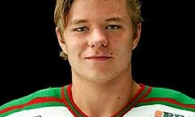 Canucks Hope Cederholm Is A Diamond In The Rough