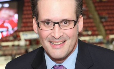 The Hockey Writers Q&A -- John Forslund Fires Back!