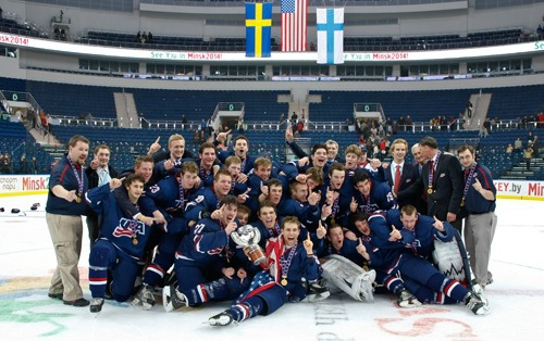 The latest cognitive training has Intelligym delivering results, including USA's under-18 Hockey team's championship.