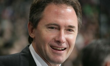 Mike Johnston Hired as New Penguins' Head Coach