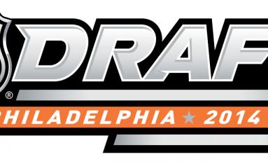 2014 NHL Draft: The Writers Mock Draft