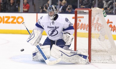 Primed for Playoff Push: Lightning Striking at Right Time