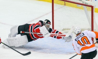 Martin Brodeur Joining Montreal Canadiens Is Laughable