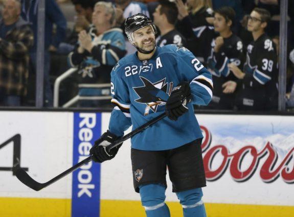 Dany Boyle, San Jose Sharks