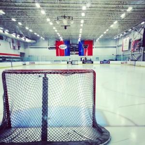 Flyers Development Camp