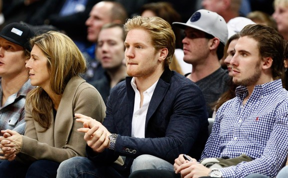 Gabriel Landeskog, NHL, Colorado Avalanche, Hockey, Fashion