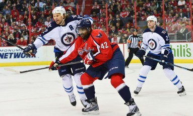 """Unleash the Fury"" Used to Mean Something For the Washington Capitals"