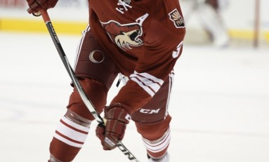 Coyotes Make Moves For The Future