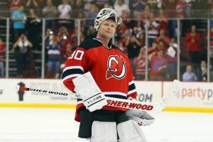 Former New Jersey Devils Goalie Martin Brodeur