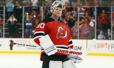 Masked Men: Opportunities Arising For Brodeur