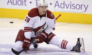 Arizona Coyotes Relocation Rumors: Per One NHL Owner