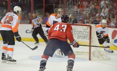 Capitals' Tom Wilson Should Quickly Reinvent Himself