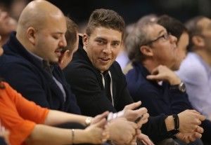 Joffrey Lupul, NHL, Hockey, Toronto Maple Leafs, Fashion