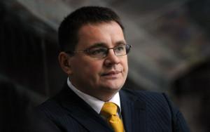 Andrey Nazarov - ex Coach of Ukraine