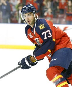 Brandon Pirri Panthers