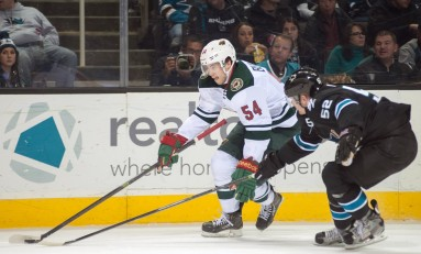 5 Minnesota Wild Prospects Who Could Surprise
