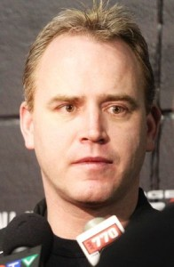 Mike Williamson