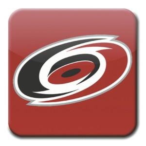 Carolina Hurricanes square logo