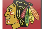 Chicago Blackhawks square logo
